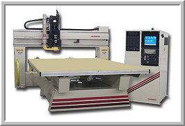 Our CNC Routing machine enables us to provide a turnkey cutting service to produce unique designs